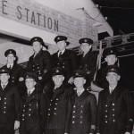 Tumut Fire Brigade Late 1960s?