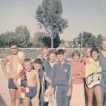 1962 Tumut Swimming Club