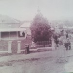 Tumut Courthouse 1911