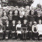 Tumut Intermediate High School 1953