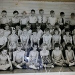 Tumut Primary School 1970: Kindergarten / Prep