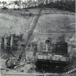 Blowering Hydroelectric Power Station 1967