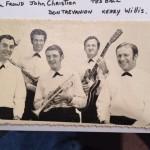 The Monaros – Tumut Dance Band