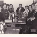 CBC Bank Staff and Partners Circa 1976