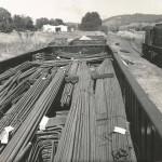 Tumut Railway Station 1968/9