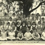 TPS Class in 1959