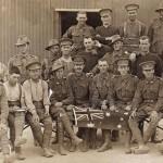 Tumut Men in France: World War 1