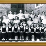 Tumut High School 2A 1951
