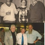 Maher Cup 1960s and 2010s
