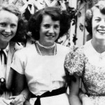 Tumut Show, Early 1950s