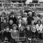 Tumut Infants School 1953