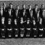 5th Year 1964