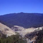 Talbingo Dam Site 1968