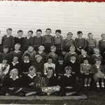 Tumut Infants School Class 1B 1962