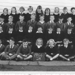 Tumut Infants School Class 2A 1964