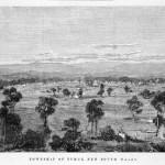 Tumut Township 1872
