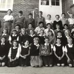 Tumut Primary School Class 4B 1965