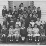 Class 1B – 1963
