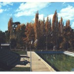 Tumut Swimming Pool and Surrounds – 1970s