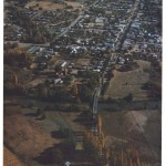Aerial Pictures of Tumut – 1970s