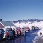 Kiandra 1958