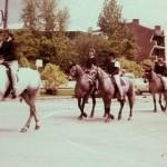 Tumut Pony Club – 1970s