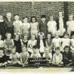 Tumut Kindergarten 1952