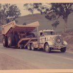 Wabco Dump Truck 1968