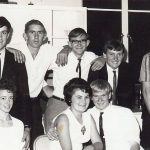 Assorted Tumut Young Anglicans 1960s