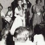 Tumut Rodeo Queen 1962