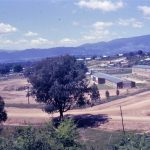 Tumut High School Construction 1961