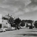Wynyard Street – 1950s