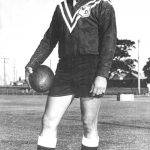John Hobby – League Legend